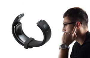 SGNL, una correa de reloj inteligente para acompañar a tu smartphone