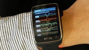 Una nueva aplicación SmartWatch puede predecir tus estados de ánimo