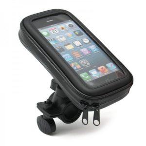 Ya puedes llevar tu móvil en tus paseos en bicicleta